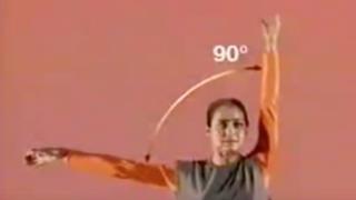 Plane Geometry –Angle Dance