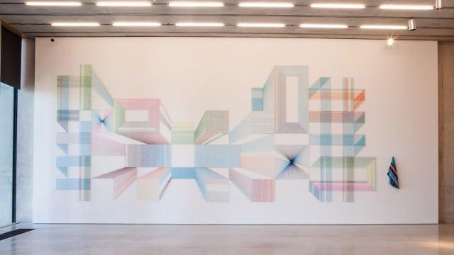Adrian Esparza's Wake and Wonder at the Pérez Art Museum Miami