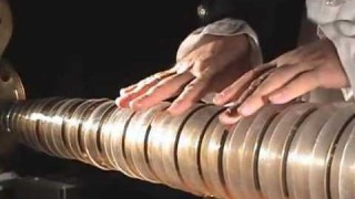 Dance of the Sugar Plum Fairy on the Glass Armonica