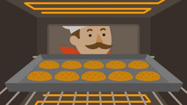 TED Ed: The chemistry of cookies