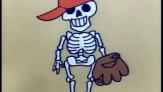 Schoolhouse Rock: Them Not-So-Dry Bones