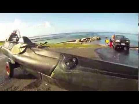 Subo Kayak Submarine