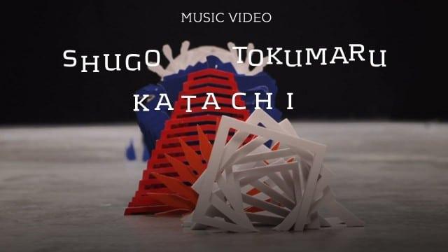 Shugo Tokumaru's Katachi