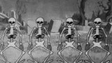 Silly Symphony: The Skeleton Dance (1929)