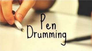 Pen Drumming
