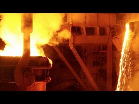National Film Board of Canada: How Do They Recycle Steel? (1999)