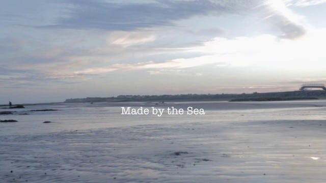 Made by the Sea