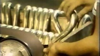 Sesame Street: How a saxophone is made