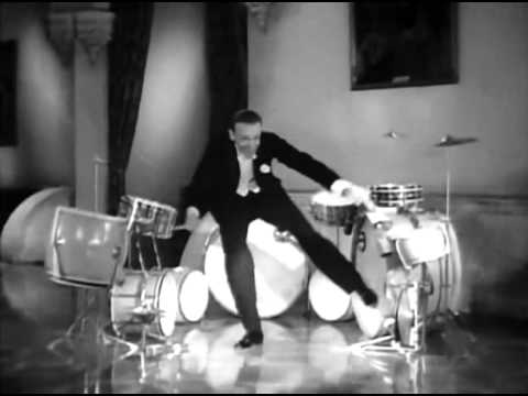 Fred Astaire: Nice Work If You Can Get It