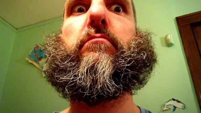 Magic Beard: Ben Garvin's surprise-filled stop motion film