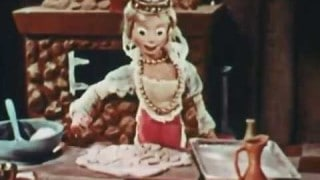 Ray Harryhausen's Mother Goose Stories (1946)