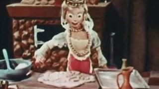 Ray Harryhausen's Mother Goose Stories (1946)