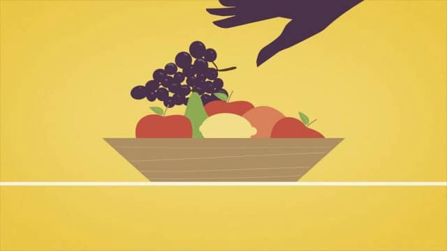 Love Food Hate Waste: Fruit and Vegetables