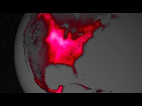 How NASA sees photosynthesis from space