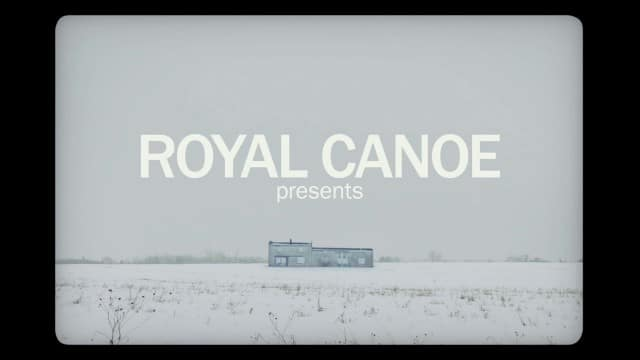 Royal Canoe – Bathtubs