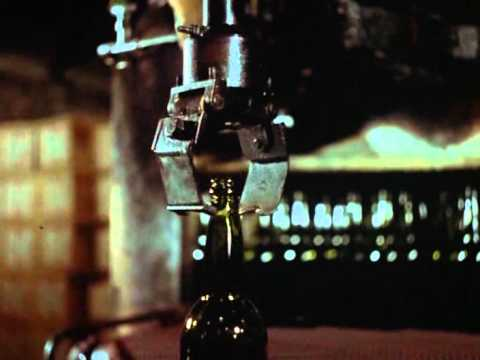 Glas, Bert Haanstra's Oscar winning documentary short film (1959)