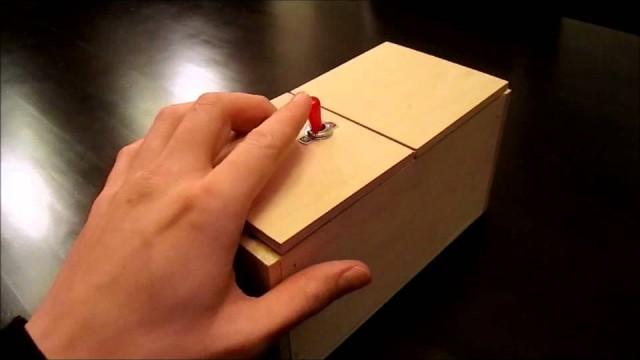 Useless Box of Surprises