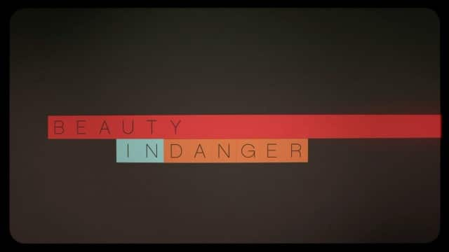 Beauty In Danger