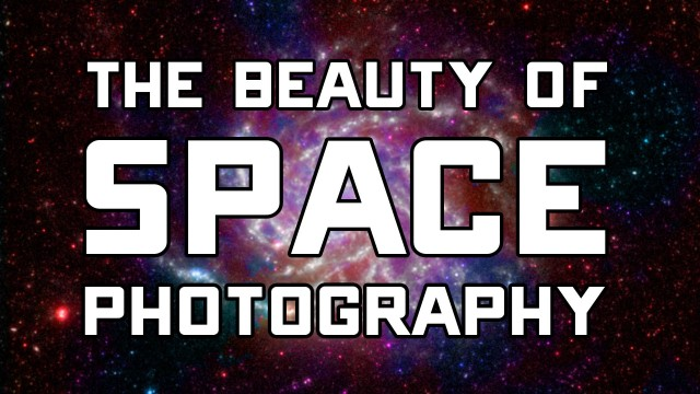 PBS Off Book: The Beauty of Space Photography