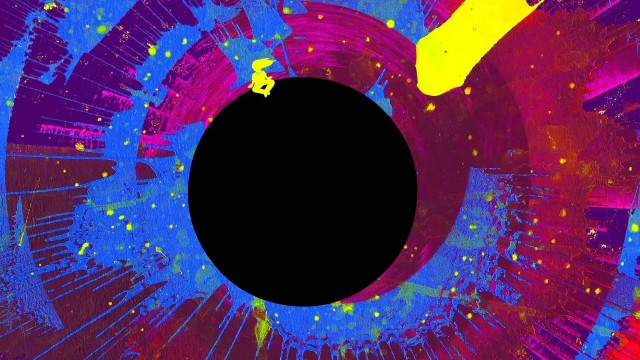 TED Ed: What on Earth is spin?