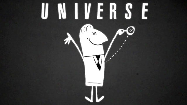 TED Ed: The beginning of the universe, for beginners
