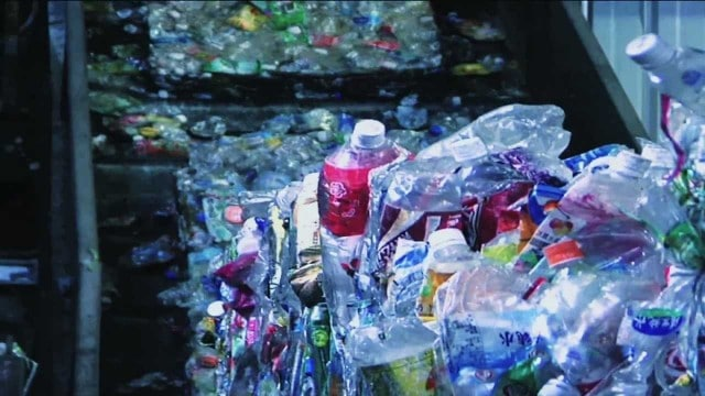 From plastic bottles to football jerseys