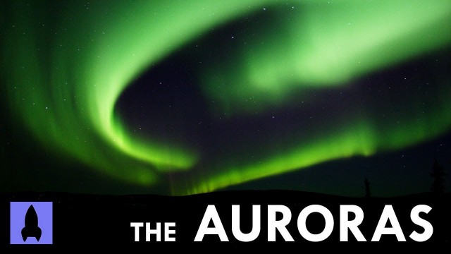 It's Okay to Be Smart: The Auroras