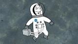 Life of an astronaut – NASA Astronaut Jerry Carr