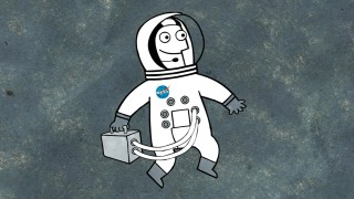 TED Ed: Life of an astronaut – Jerry Carr