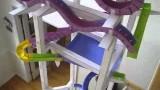Andrew Gatt's Paper Rollercoasters