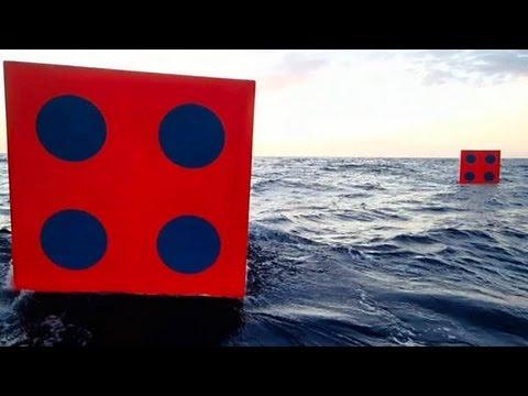 Fate adrift: Max Mulhern's Aqua Dice