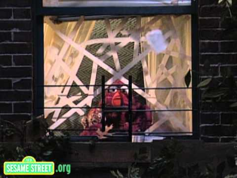 Sesame Street: Hurricane Part 1