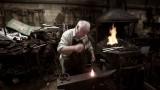 Britain's Longest-serving Blacksmith: Hardy Fred Harriss