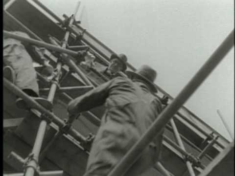 New York: A Documentary Film – The Chrysler Building (1929)