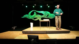 How to use a paper towel – Portland TEDx