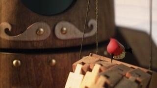 Collosse – A Wood Tale