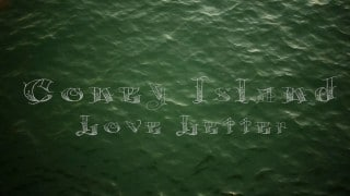 Coney Island Love Letter
