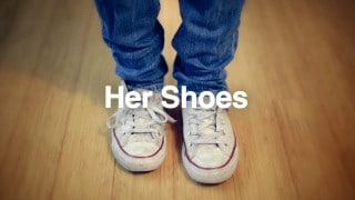 Everynone: Her Shoes