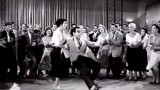 Amazing swing and lindy hopping: Don't Knock the Rock (1956)