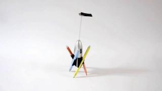 How to make a DIY Drawbot