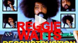 Improvised Deconstruction – Reggie Watts