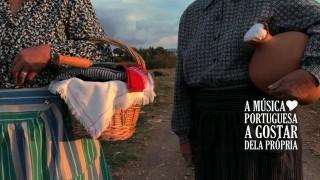 As Camponesas: A Música Portuguesa a gostar dela própria