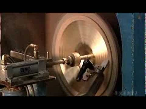How It's Made: Cymbals