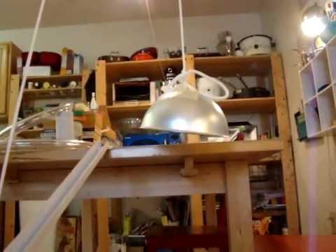 Audri's Rube Goldberg Monster Trap