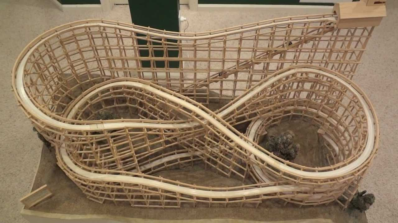 The Archimedes Marble Rollercoaster | The Kid Should See This