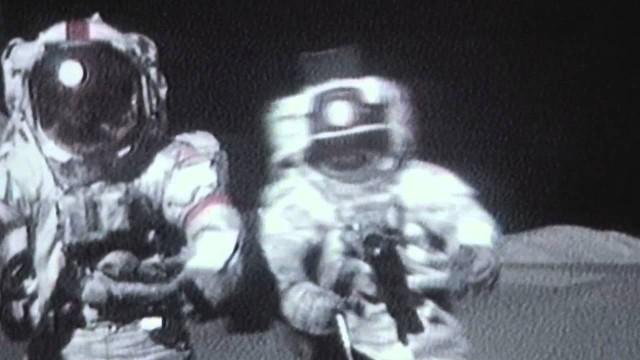The Sagan Series: The Gift of Apollo