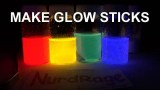 How to Make Glow Sticks