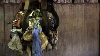 The Landfill – Different kinds of trash as harvestable resources