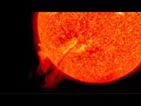 Solar Terrestrial Relations Observatory reveals the entire Sun