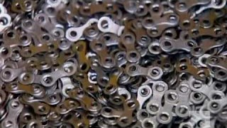 How It's Made: Bike Chains